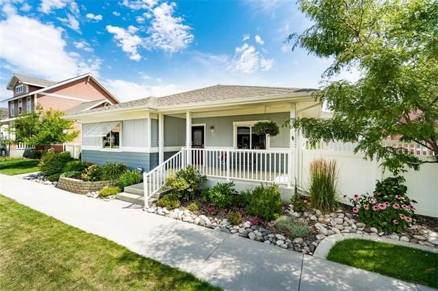 1705 Stony Meadow Ln, Billings, MT 59101 (MLS #305601) :: MK Realty