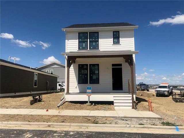 6045 Farmstead Avenue, Billings, MT 59101 (MLS #305615) :: Search Billings Real Estate Group