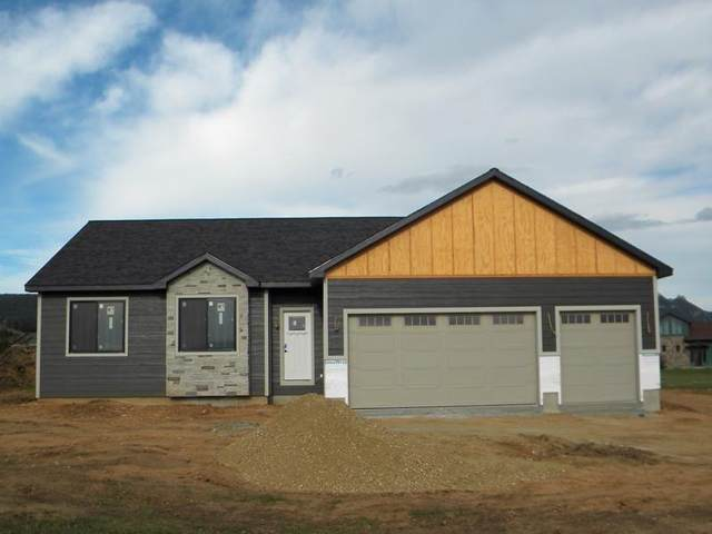 25 Meadowlark Dr, Red Lodge, MT 59068 (MLS #305636) :: MK Realty