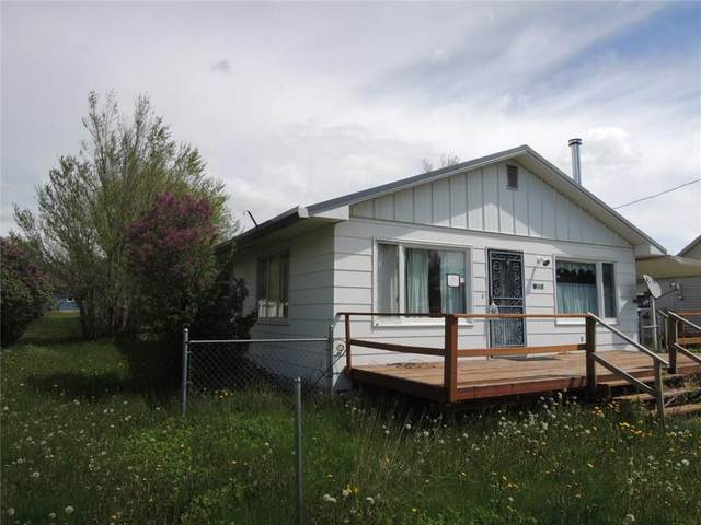 305 2nd Ave West, Ryegate, MT 59074 (MLS #305646) :: MK Realty