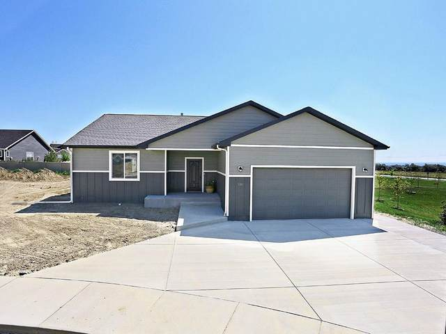 3003 Forbes Blvd, Billings, MT 59106 (MLS #305649) :: Search Billings Real Estate Group