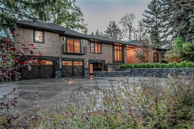 2716 Arvin Road, Billings, MT 59102 (MLS #305650) :: Search Billings Real Estate Group