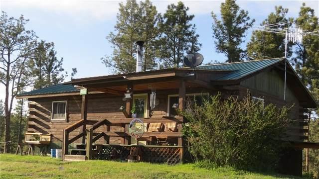 105 Coyote Creek Road, Lavina, MT 59046 (MLS #305655) :: The Ashley Delp Team