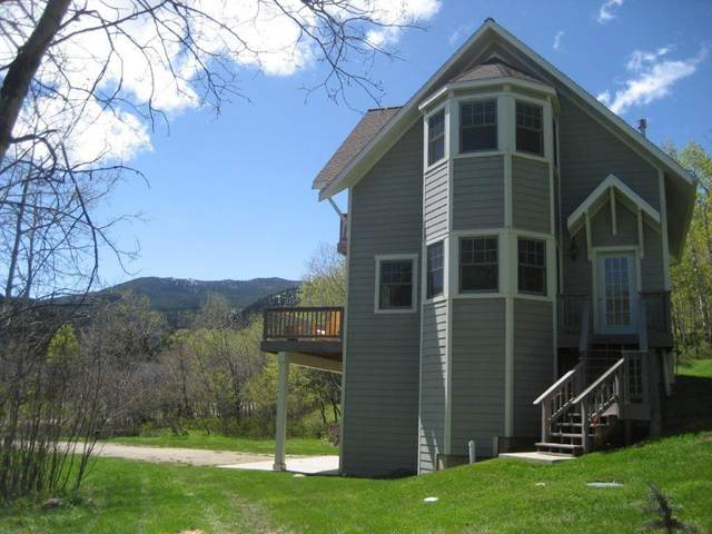 5 Logan Circle, Red Lodge, MT 59068 (MLS #305659) :: MK Realty