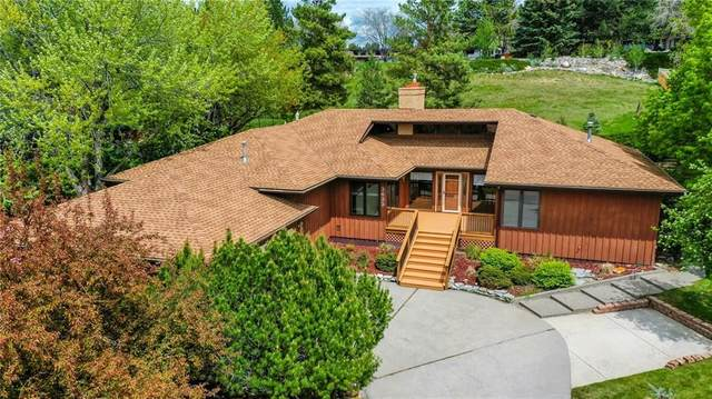 3633 Tommy Armour Circle, Billings, MT 59106 (MLS #305672) :: Search Billings Real Estate Group
