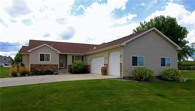 2125 Saddleback Drive, Laurel, MT 59044 (MLS #305675) :: Search Billings Real Estate Group