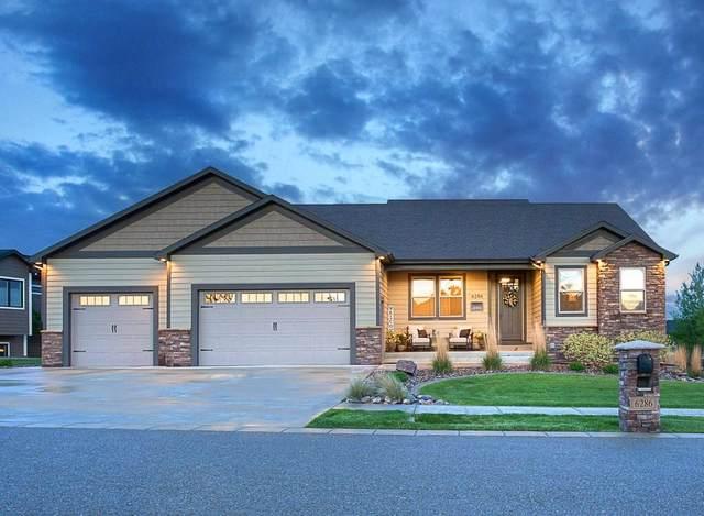 6286 Canyonwoods Drive, Billings, MT 59106 (MLS #305677) :: Search Billings Real Estate Group