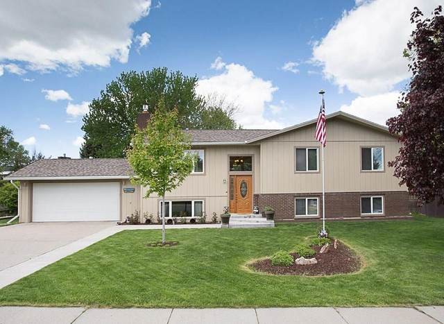 109 White Circle, Billings, MT 59105 (MLS #305679) :: MK Realty