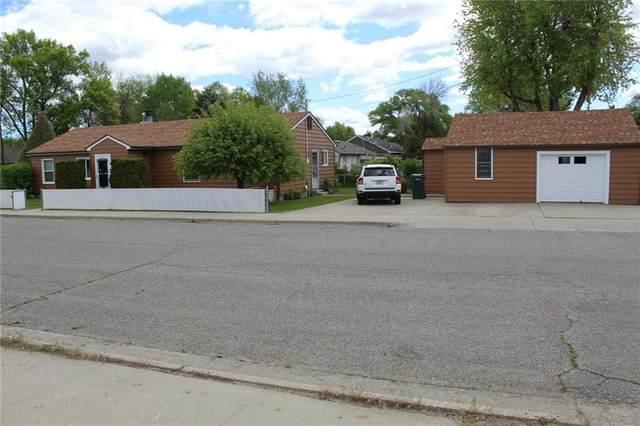1525 18th Street West, Billings, MT 59102 (MLS #305683) :: Search Billings Real Estate Group
