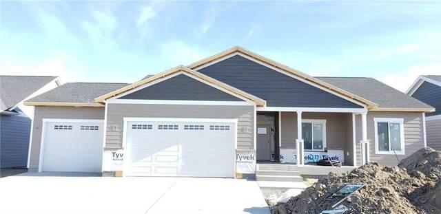 3715 Colton Blvd, Billings, MT 59102 (MLS #305684) :: Search Billings Real Estate Group