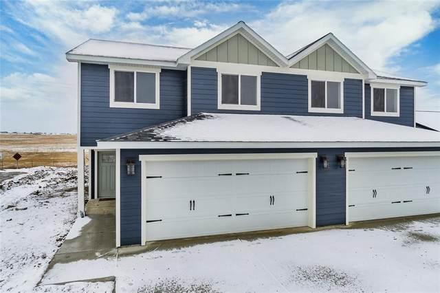 2307 Gleneagles Boulevard, Billings, MT 59105 (MLS #305685) :: Search Billings Real Estate Group