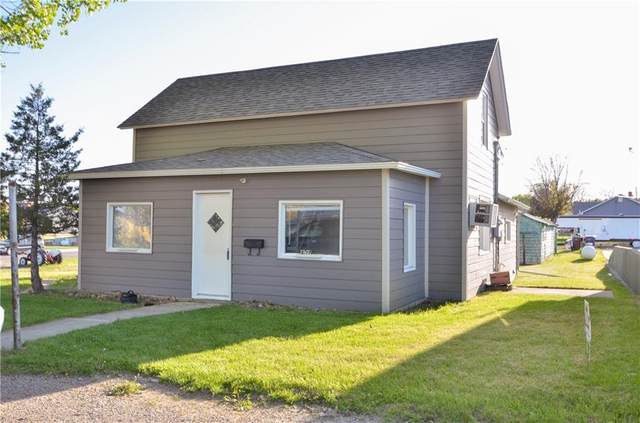 807 4th St W, Roundup, MT 59072 (MLS #305694) :: Search Billings Real Estate Group