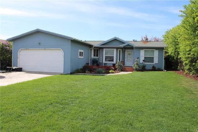1015 Woodbine Creek Dr, Columbus, MT 59019 (MLS #305698) :: Search Billings Real Estate Group