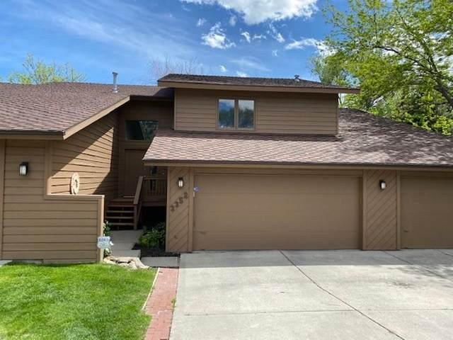3352 Racquet Drive, Billings, MT 59102 (MLS #305699) :: Search Billings Real Estate Group