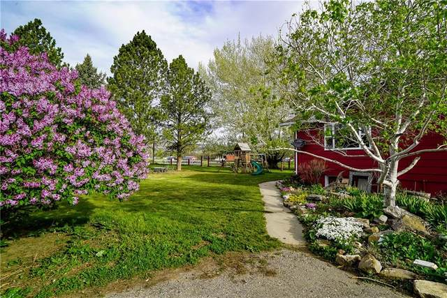 401 3rd Ave, Fromberg, MT 59029 (MLS #305703) :: MK Realty