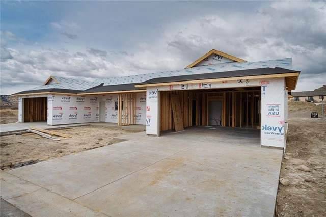 6337 Absaloka Lane, Billings, MT 59106 (MLS #305716) :: Search Billings Real Estate Group