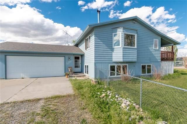 5635 Meadowmist Drive, Shepherd, MT 59079 (MLS #305739) :: Search Billings Real Estate Group
