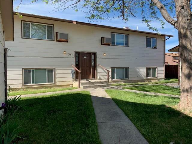 357 Westchester Square S, Billings, MT 59105 (MLS #305741) :: Search Billings Real Estate Group