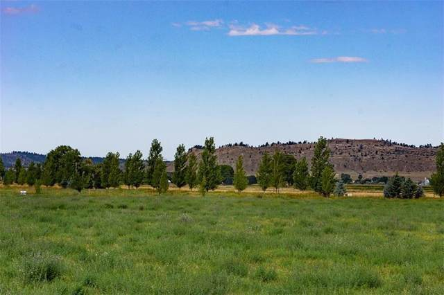 Lot 4 Cemetery Rd, Park City, MT 59063 (MLS #305765) :: Search Billings Real Estate Group