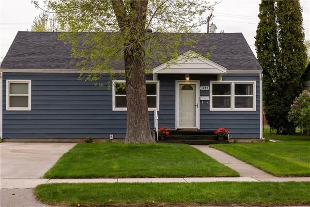 1428 Avenue C Avenue, Billings, MT 59102 (MLS #305768) :: MK Realty