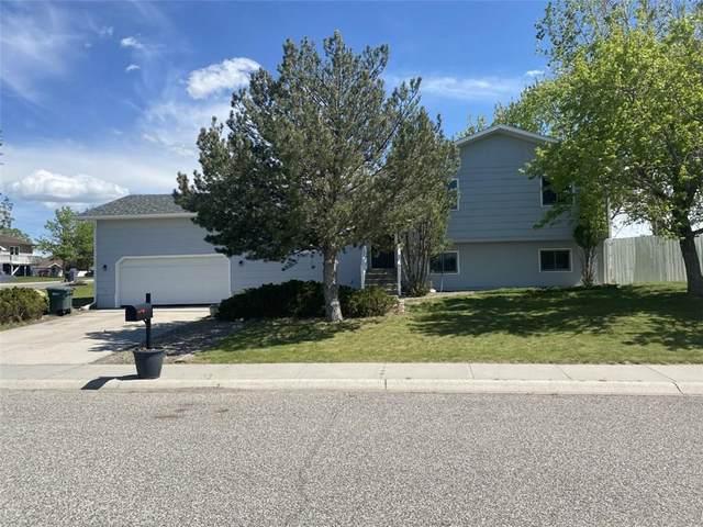 1029 Neptune Boulevard, Billings, MT 59105 (MLS #305780) :: Search Billings Real Estate Group