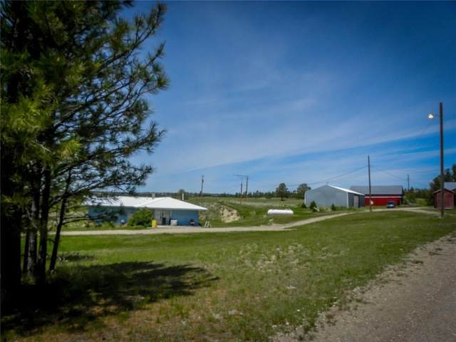 548 Horsethief Road, Roundup, MT 59072 (MLS #305782) :: The Ashley Delp Team