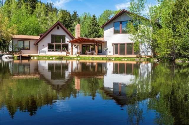28 Upper Wapiti Valley Rd, Red Lodge, MT 59068 (MLS #305787) :: MK Realty