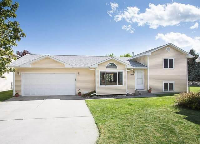 1006 Victory Avenue, Billings, MT 59105 (MLS #305788) :: Search Billings Real Estate Group