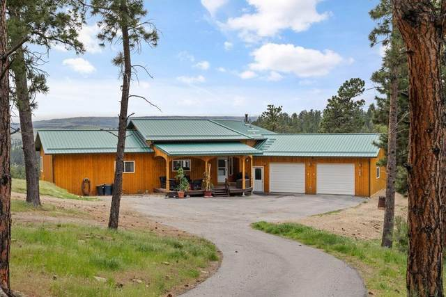 243 Pine Crest, Columbus, MT 59019 (MLS #305789) :: Search Billings Real Estate Group
