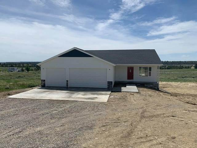 8510 Shorthorn, Billings, MT 59106 (MLS #305820) :: MK Realty