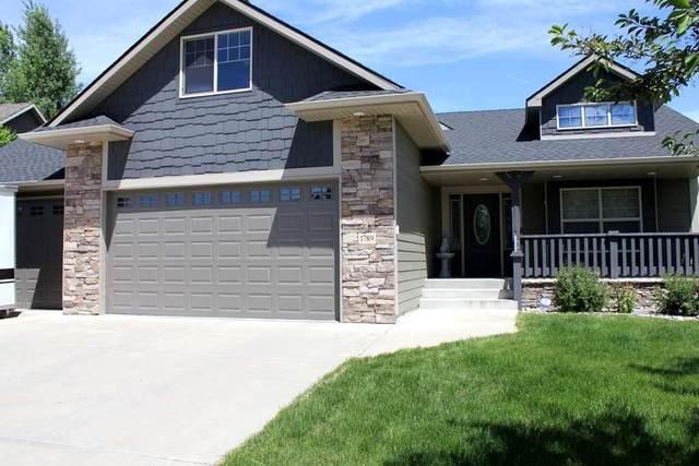 1789 Chandelier Circle, Billings, MT 59106 (MLS #305832) :: Search Billings Real Estate Group