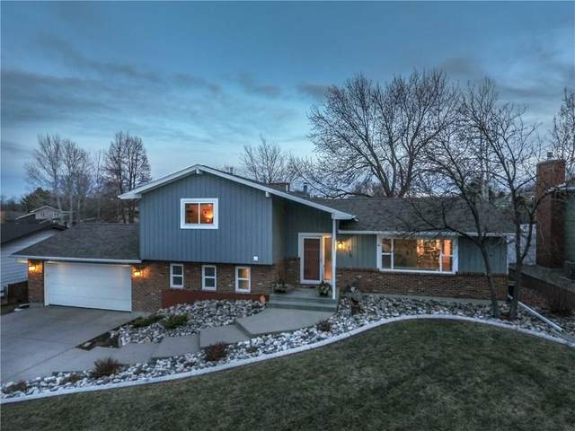 138 Erickson Court N, Billings, MT 59105 (MLS #305834) :: Search Billings Real Estate Group
