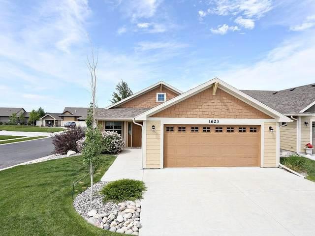 1623 Silver Run Trail, Billings, MT 59106 (MLS #305839) :: Search Billings Real Estate Group