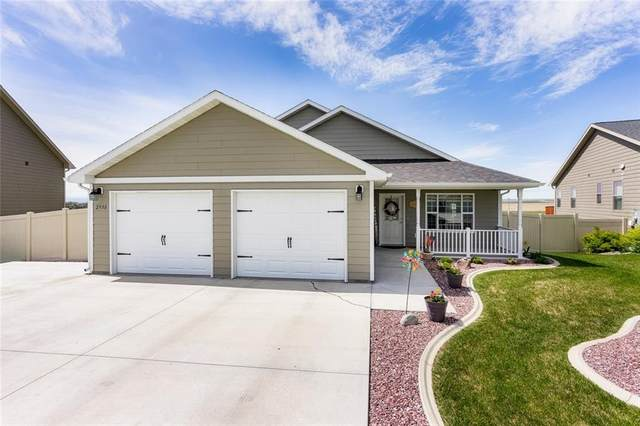 2938 W Copper Ridge Loop, Billings, MT 59106 (MLS #305842) :: Search Billings Real Estate Group