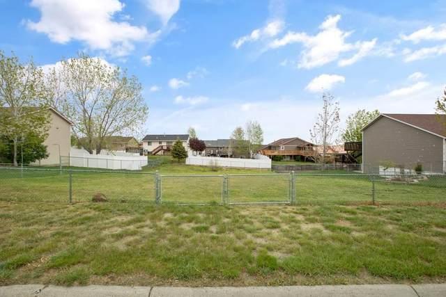 1065 Siesta Avenue, Billings, MT 59105 (MLS #305847) :: Search Billings Real Estate Group