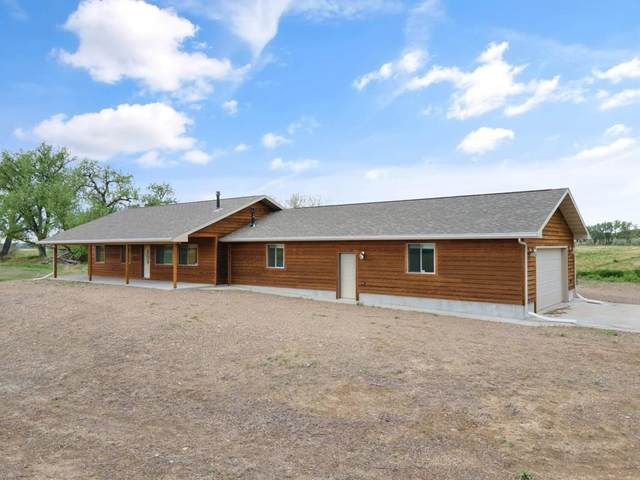 82 Thurlow Road, Other-See Remarks, MT 59347 (MLS #305855) :: Search Billings Real Estate Group