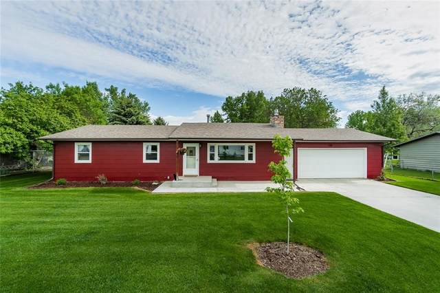 128 Annin Ave, Columbus, MT 59019 (MLS #305877) :: Search Billings Real Estate Group
