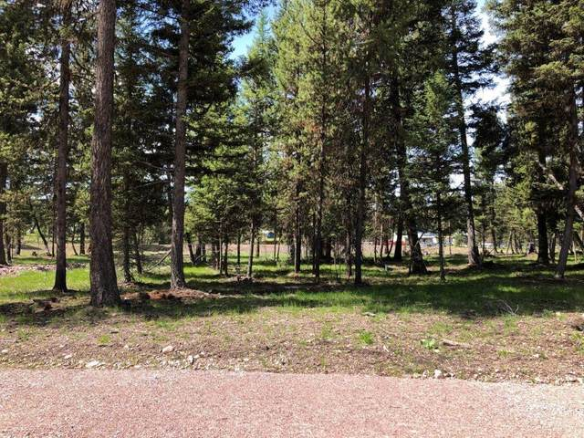 240 Silvertip Trail, Seeley Lake, Other-See Remarks, MT 59868 (MLS #305890) :: Search Billings Real Estate Group