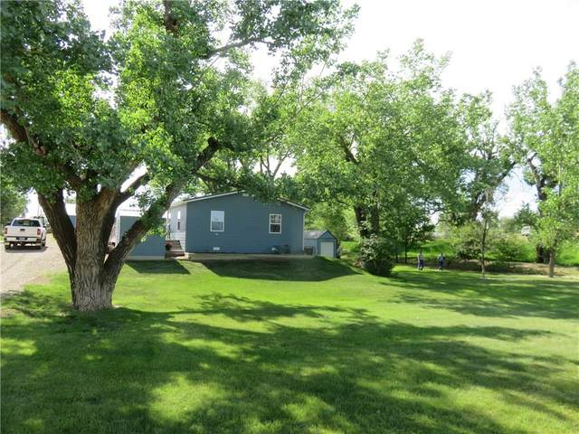 524 Marguerite, Other-See Remarks, MT 59337 (MLS #305908) :: Search Billings Real Estate Group