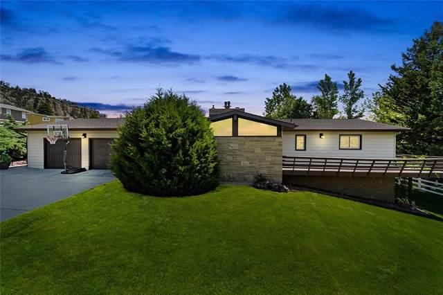 3127 Snowcrest Dr, Billings, MT 59102 (MLS #305929) :: Search Billings Real Estate Group
