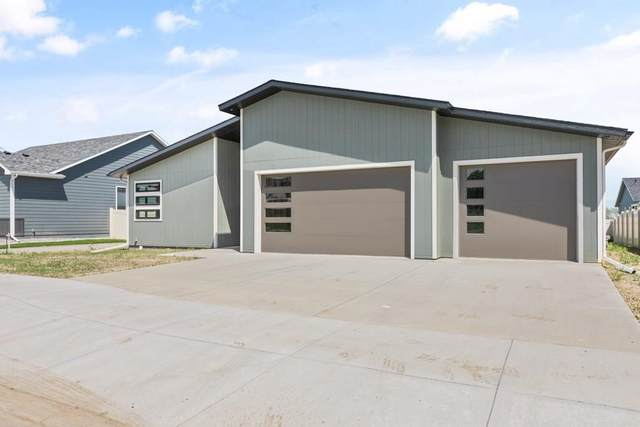 1125 Daylight Lane, Billings, MT 59106 (MLS #305937) :: Search Billings Real Estate Group