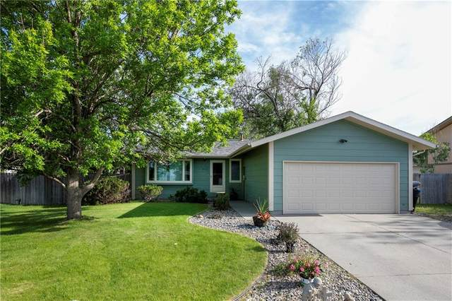 900 Constitution Avenue, Billings, MT 59105 (MLS #305942) :: Search Billings Real Estate Group