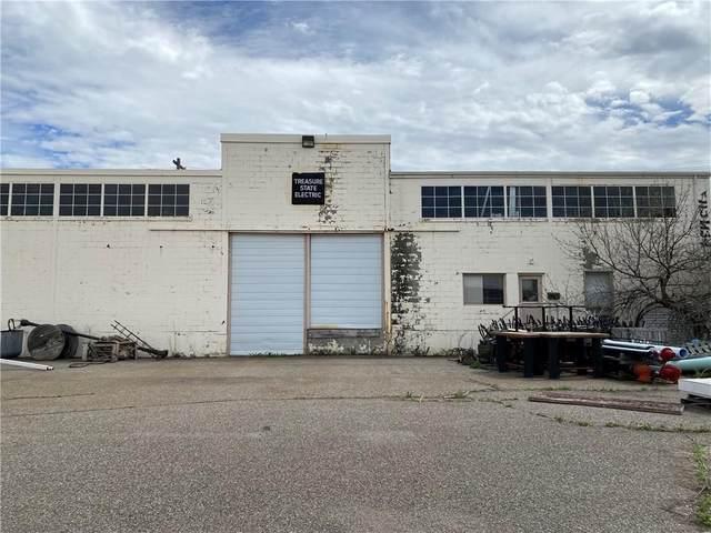 2912 Minnesota, Billings, MT 59101 (MLS #305951) :: Search Billings Real Estate Group