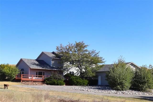 4705 Alkali Creek Road, Billings, MT 59105 (MLS #305959) :: The Ashley Delp Team