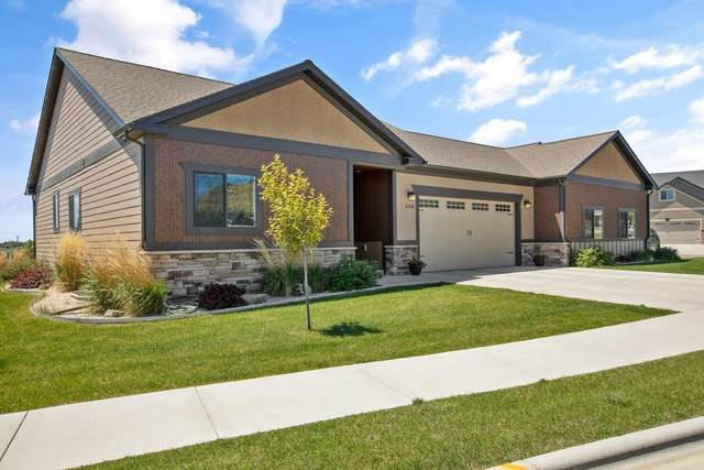 6436 Southern Bluffs, Billings, MT 59106 (MLS #305980) :: Search Billings Real Estate Group