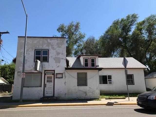 3838 State Avenue, Billings, MT 59101 (MLS #305993) :: MK Realty