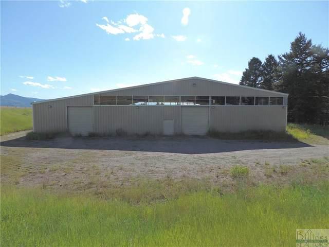 1524 Bridger Woods, Bozeman, MT 59715 (MLS #306029) :: Search Billings Real Estate Group