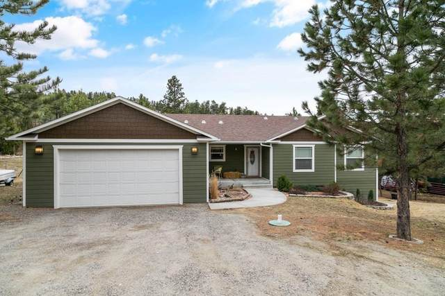 4778 Cave Road, Billings, MT 59101 (MLS #306041) :: Search Billings Real Estate Group