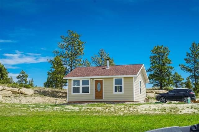 0 Cara Ln, Shepherd, MT 59079 (MLS #307085) :: Search Billings Real Estate Group