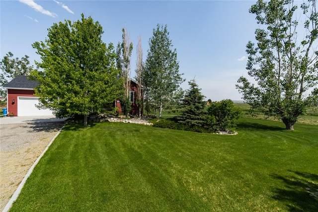2233 Chloe, Huntley, MT 59037 (MLS #307115) :: Search Billings Real Estate Group